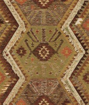 Kravet 32357.630 Vintage Kilim Sage Fabric