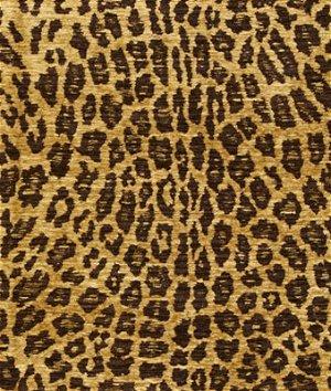 Kravet 32761.640 Savvy Safari Leopard Fabric