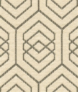 Kravet 32824.11 Fiscoe Steel Fabric