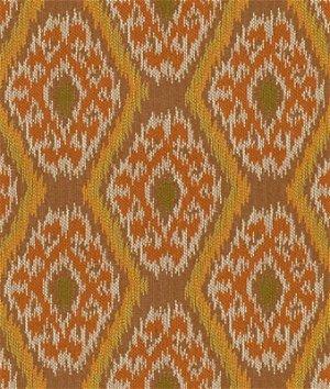 Kravet 32847.412 Sancho Tigerlily Fabric