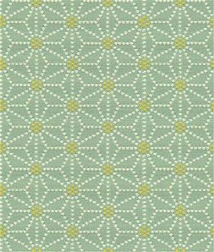 Kravet 32849.435 Japonica Lilypad Fabric