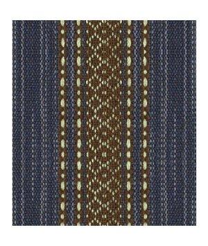 Kravet 32870.5 Cottage Stripe Indigo Fabric