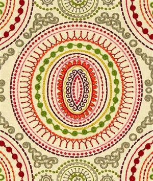 Kravet 32882.711 Sweet Treat Candy Fabric