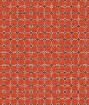 Kravet 32893.1211 Fiorina Mandarin Fabric