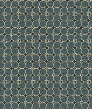 Kravet 32893.52 Fiorina Blue Slate Fabric