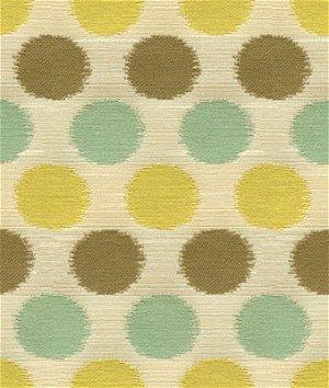 Kravet 32900.415 Ikat Dot Surfside Fabric