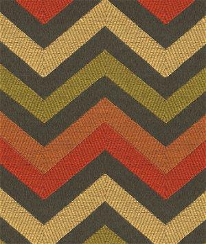 Kravet 32928.912 Quake Mandarin Fabric