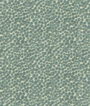 Kravet 32972.15 Polka Dot Plush Mineral Fabric