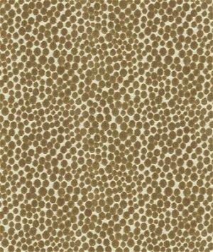 Kravet 32972.66 Polka Dot Plush Falcon Fabric