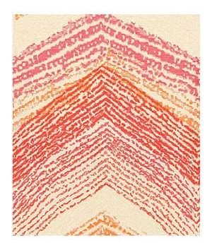 Kravet 32986.712 Freshly Painted Hot Crush Fabric