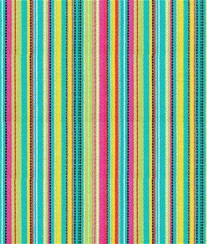 Kravet 33044.723 Whimsey Stripe Brights Fabric