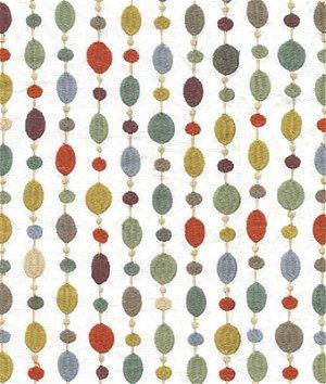 Kravet 33071.303 Beaded Linen Quince Fabric