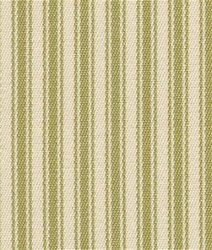 Kravet 33363.123 Shore Stripe Celery Fabric