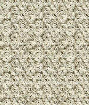 Kravet 33486.11 Royal Affair Platinum Fabric
