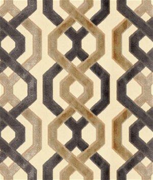 Kravet 33634.1611 Modern Enclave Smoked Pearl Fabric