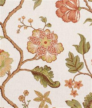 Kravet 3572.312 Couture Floral Mandarin Fabric