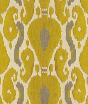 Kravet 3717.311 Ornamental Ikat Quince Fabric