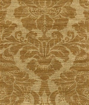 Kravet 3816.616 Bangla Damask Straw Fabric