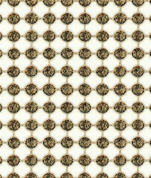 Kravet 3987.404 Party Favors Truffle Fabric