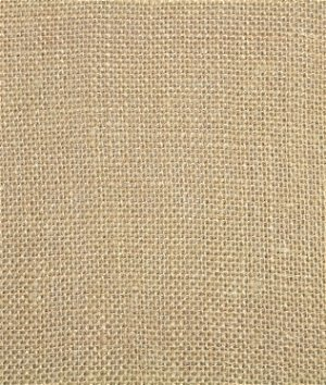 Florida Sand Sultana Burlap Fabric