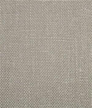 Ash Grey Sultana Burlap Fabric