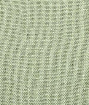 Sage Green Sultana Burlap Fabric