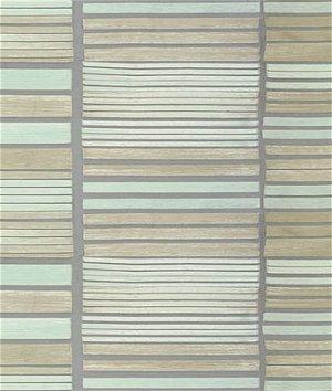 Kravet 4081.1615 Sheer Drama Seaglass Fabric
