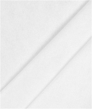 Hanes White Elite Upholstery Dust Cover - 200