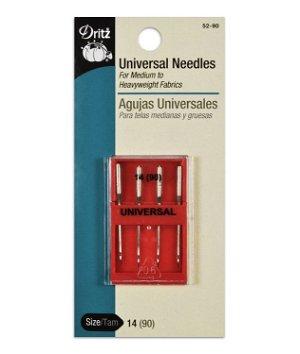 Dritz Universal Needles - Size 14