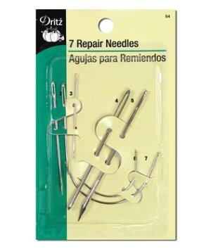 Dritz 7 Repair Needles