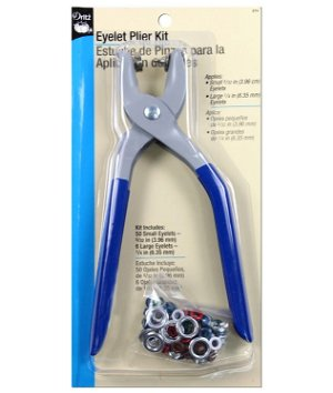 Dritz Eyelet Plier Kit