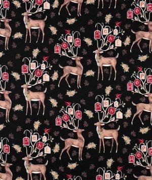 Christmas Fabric & Supplies