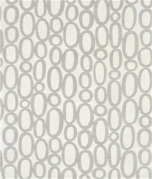 HGTV Looped Fog Fabric