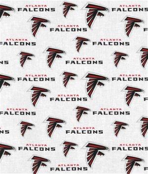 Atlanta Falcons NFL Cotton Fabric