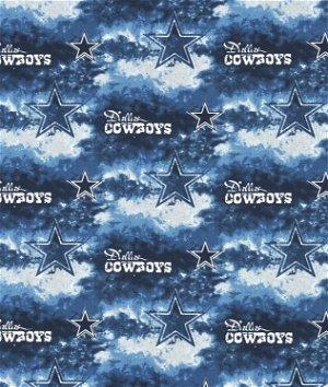 Dallas Cowboys NFL Cotton Fabric