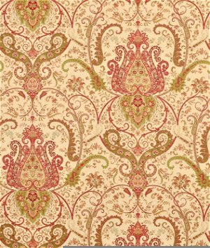 Waverly Byzance Antique Fabric