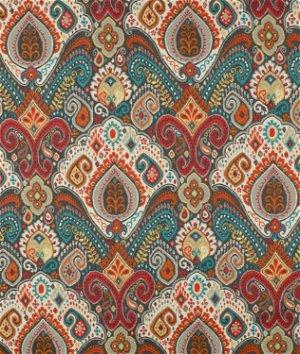 Waverly Boho Passage Sun N Shade Fiesta, Waverly Outdoor Fabric By The Yard