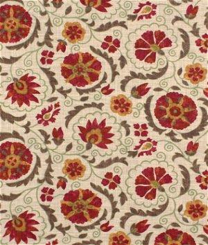 Fabricut Trend 02097 Garden Spice Fabric