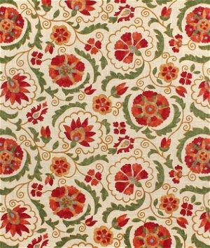 Fabricut Trend 02097 Artwork Fabric
