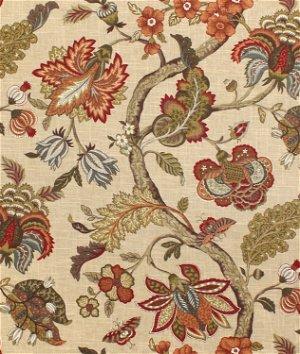 Fabricut Trend 02116 Garden Spice Fabric