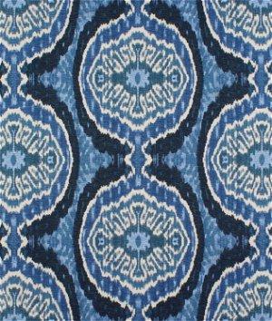 Suburban Home Masala Denim Fabric