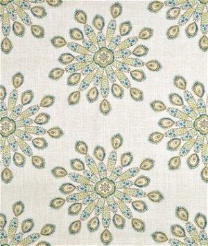 Suburban Home Pavo Aquadisiac Fabric