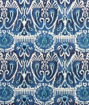 Suburban Home Cerva Navy Fabric