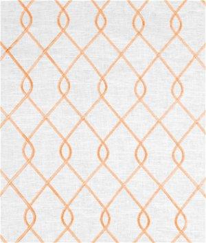Suburban Home Rico Papaya Fabric