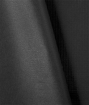 Brun-Tuff Value Black 14 Oz FR Vinyl Fabric