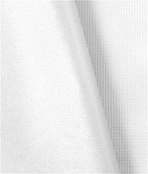 Brun-Tuff Value White 14 Oz FR Vinyl Fabric