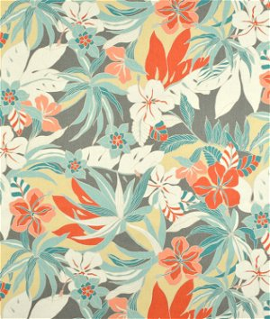 Tropical And Beach Upholstery Fabric Onlinefabricstore Net