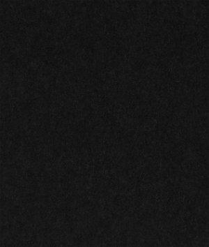JB Martin Nevada Mohair Velvet Black Fabric