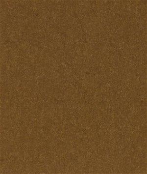 JB Martin Nevada Mohair Velvet Brown Sugar Fabric
