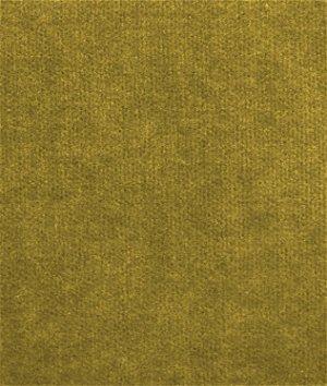 JB Martin Como Velvet Mustard Fabric